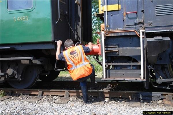 2014-07-12 SR 35 years of Passenger Operation.  (329)329