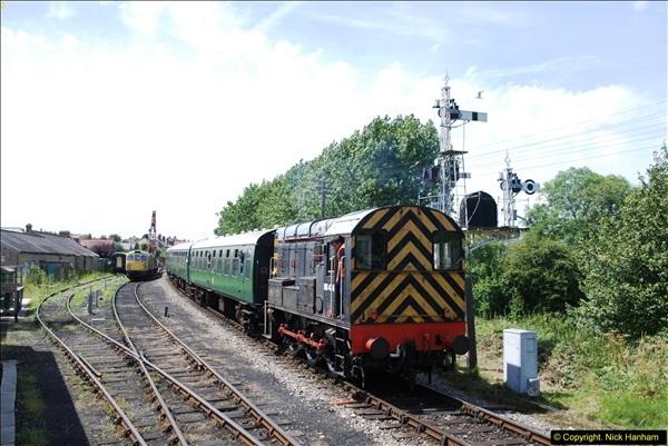 2014-07-12 SR 35 years of Passenger Operation.  (331)331