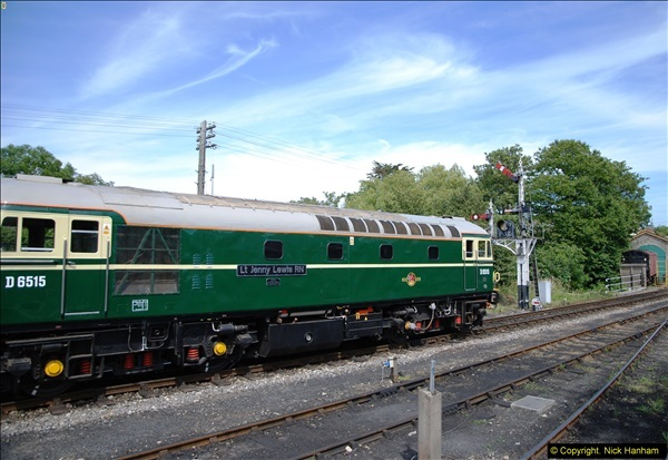 2014-07-12 SR 35 years of Passenger Operation.  (334)334