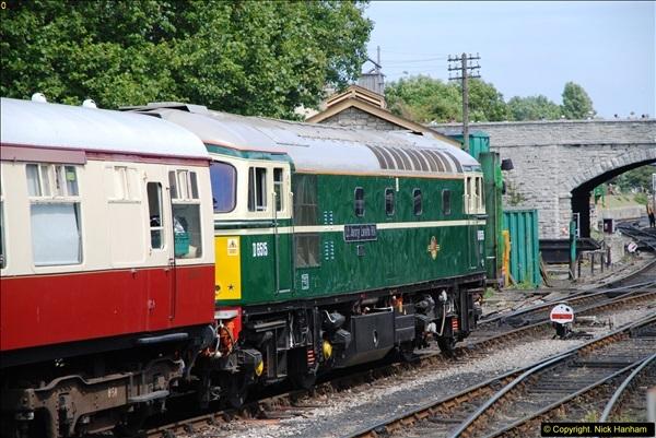 2014-07-12 SR 35 years of Passenger Operation.  (335)335