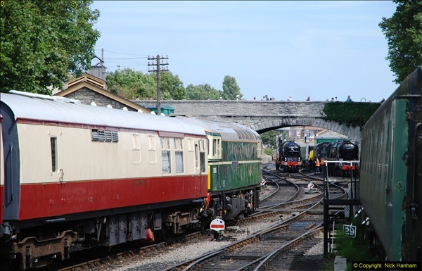 2014-07-12 SR 35 years of Passenger Operation.  (337)337