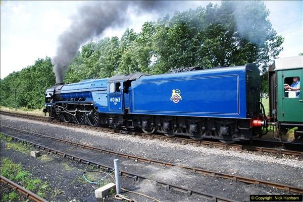 2014-07-12 SR 35 years of Passenger Operation.  (346)346