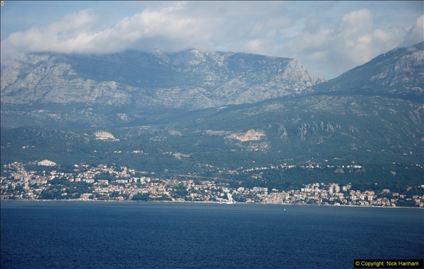 2014-09-22 Kotor, Montenegro + Montenegro Tour & Perast and Our Lady of the Rocks.  (6)006