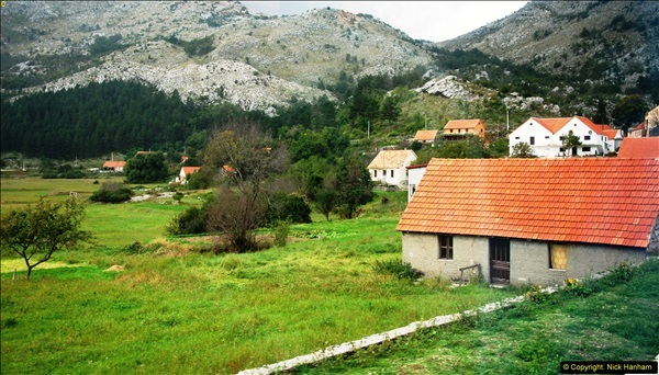 2014-09-22 Kotor, Montenegro + Montenegro Tour & Perast and Our Lady of the Rocks.  (110)110