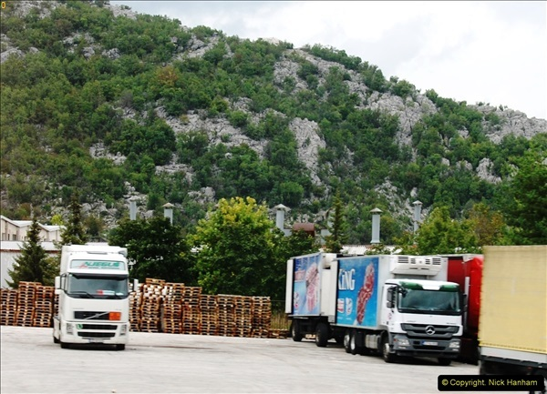 2014-09-22 Kotor, Montenegro + Montenegro Tour & Perast and Our Lady of the Rocks.  (127)127