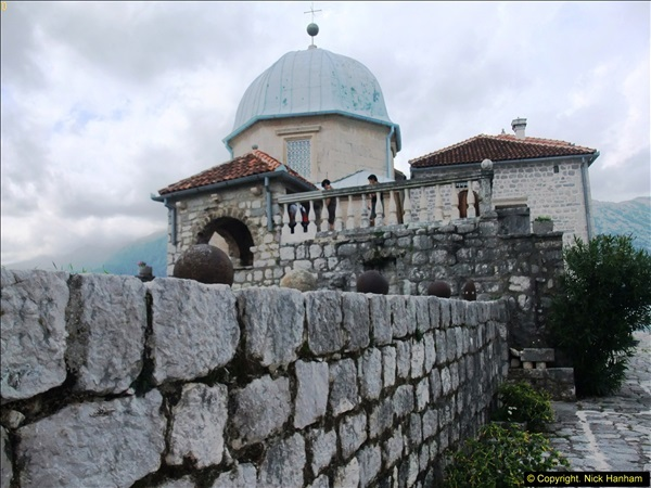 2014-09-22 Kotor, Montenegro + Montenegro Tour & Perast and Our Lady of the Rocks.  (139)139