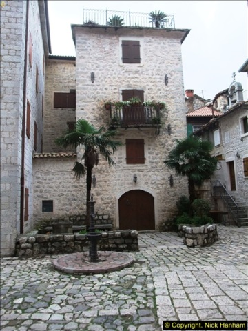 2014-09-22 Kotor, Montenegro + Montenegro Tour & Perast and Our Lady of the Rocks.  (152)152