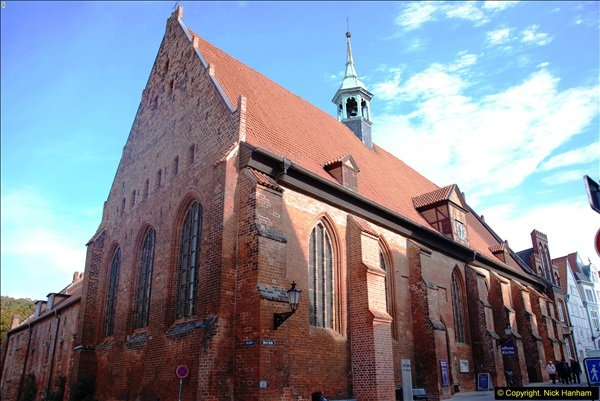 2014-10-10 Wismar Former East and now Germany.  (54)054