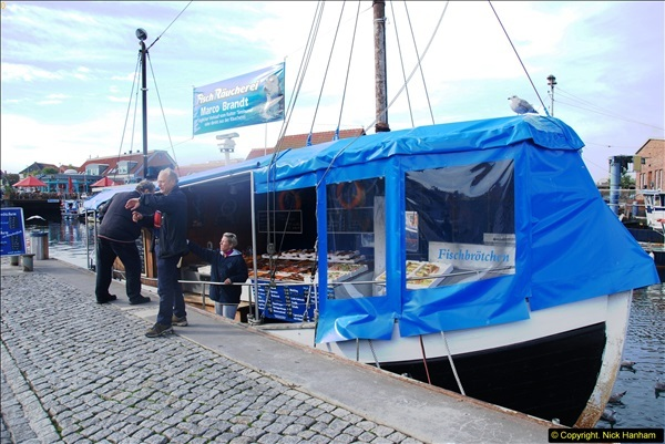 2014-10-10 Wismar Former East and now Germany.  (64)064