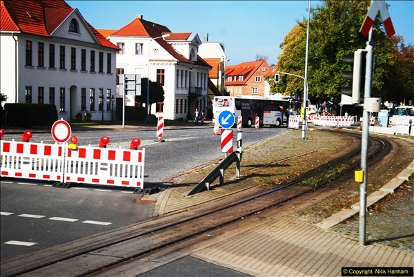 2014-10-10 Wismar Former East and now Germany.  (113)113