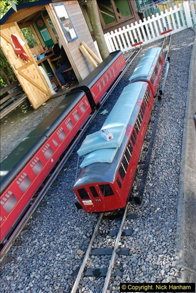 2015-09-27 London Transport Museum, Acton, London.  (13)013