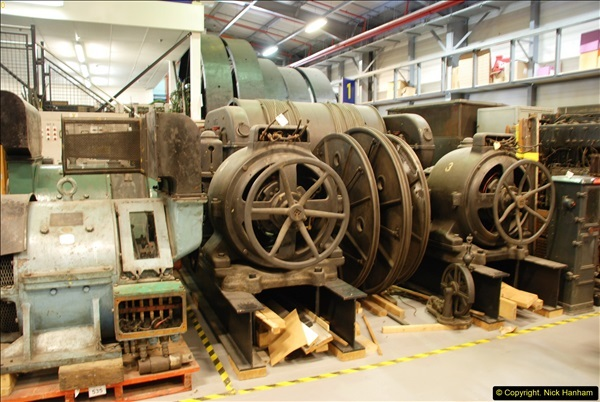 2015-09-27 London Transport Museum, Acton, London.  (26)026