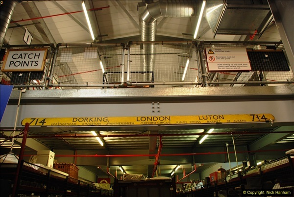 2015-09-27 London Transport Museum, Acton, London.  (42)042