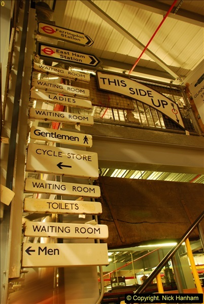 2015-09-27 London Transport Museum, Acton, London.  (55)055