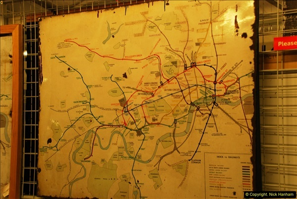 2015-09-27 London Transport Museum, Acton, London.  (57)057