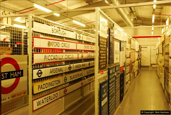 2015-09-27 London Transport Museum, Acton, London.  (63)063