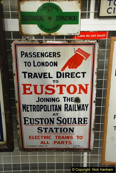 2015-09-27 London Transport Museum, Acton, London.  (73)073