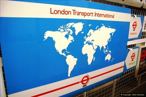2015-09-27 London Transport Museum, Acton, London.  (79)079