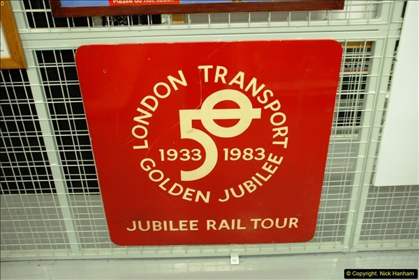 2015-09-27 London Transport Museum, Acton, London.  (93)093