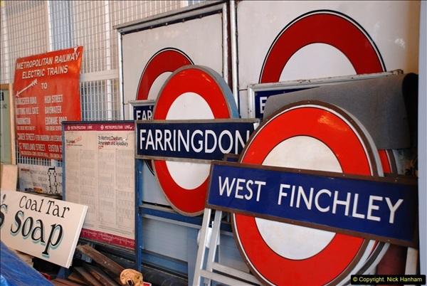 2015-09-27 London Transport Museum, Acton, London.  (125)125