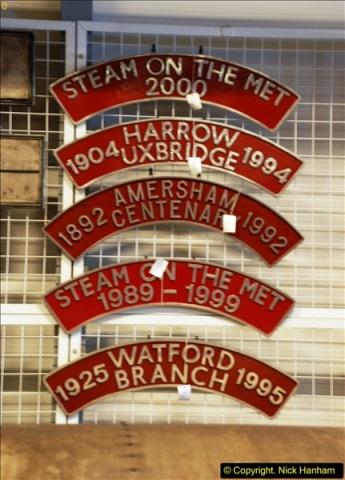 2015-09-27 London Transport Museum, Acton, London.  (127)127