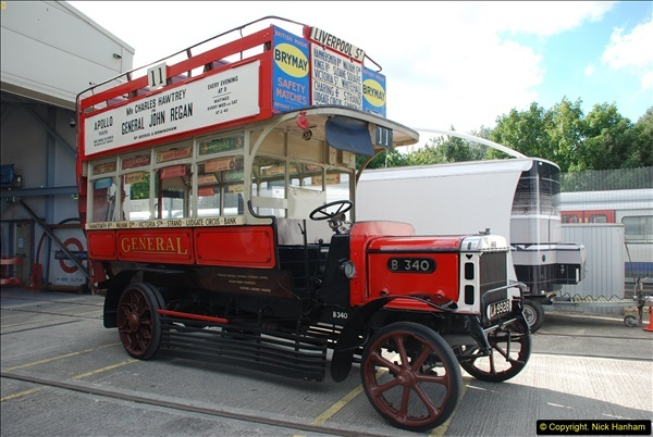2015-09-27 London Transport Museum, Acton, London.  (130)130