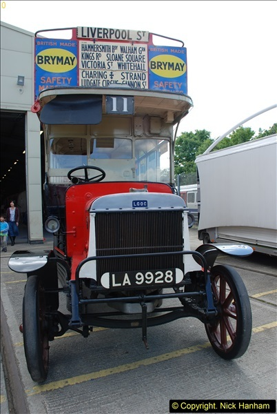 2015-09-27 London Transport Museum, Acton, London.  (132)132