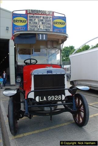 2015-09-27 London Transport Museum, Acton, London.  (132)132