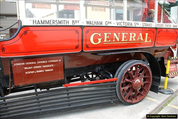 2015-09-27 London Transport Museum, Acton, London.  (135)135
