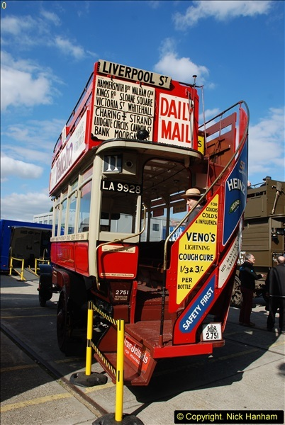 2015-09-27 London Transport Museum, Acton, London.  (139)139