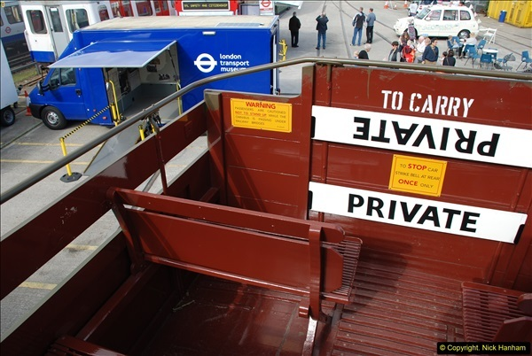 2015-09-27 London Transport Museum, Acton, London.  (149)149