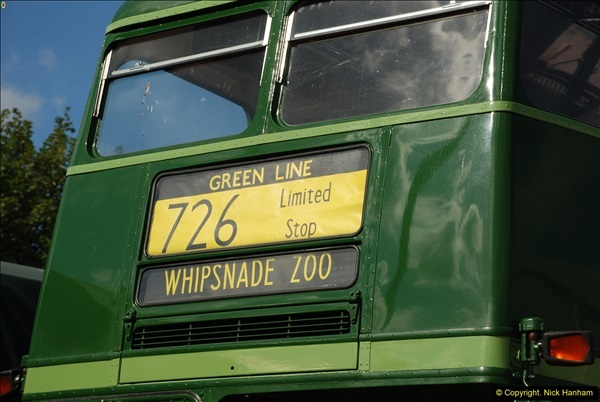 2015-09-27 London Transport Museum, Acton, London.  (154)154