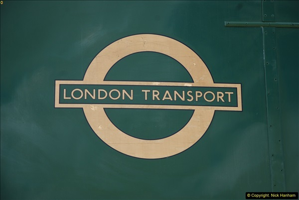 2015-09-27 London Transport Museum, Acton, London.  (155)155