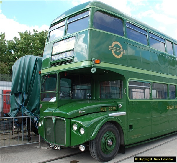 2015-09-27 London Transport Museum, Acton, London.  (159)159