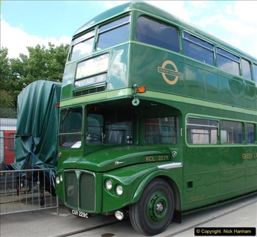 2015-09-27 London Transport Museum, Acton, London.  (159)159