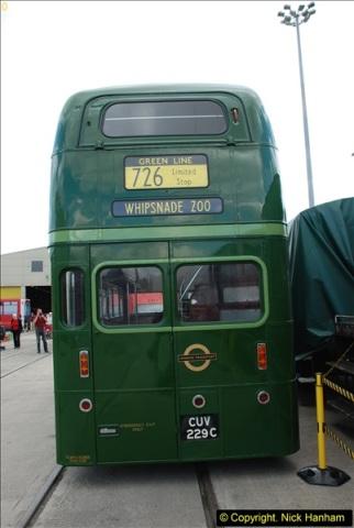 2015-09-27 London Transport Museum, Acton, London.  (164)164