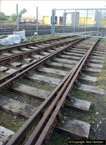 2015-09-27 London Transport Museum, Acton, London.  (176)176
