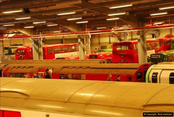 2015-09-27 London Transport Museum, Acton, London.  (199)199