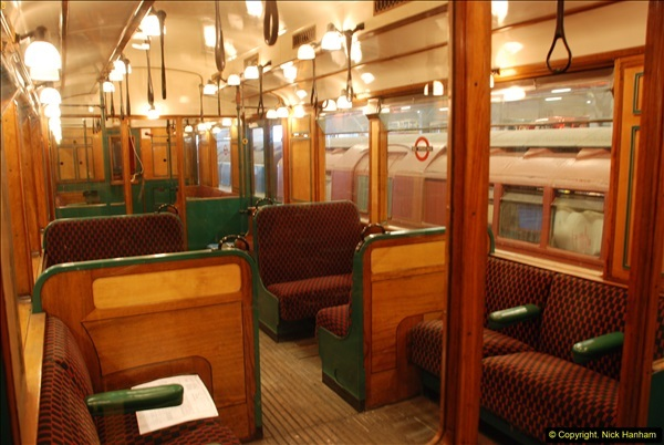 2015-09-27 London Transport Museum, Acton, London.  (204)204