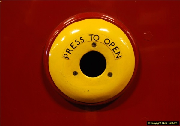 2015-09-27 London Transport Museum, Acton, London.  (205)205