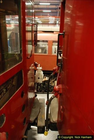 2015-09-27 London Transport Museum, Acton, London.  (206)206