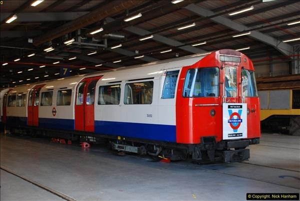 2015-09-27 London Transport Museum, Acton, London.  (208)208