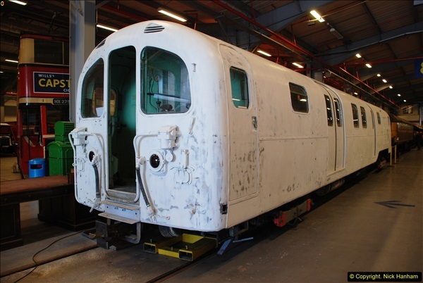 2015-09-27 London Transport Museum, Acton, London.  (213)213