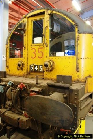2015-09-27 London Transport Museum, Acton, London.  (216)216