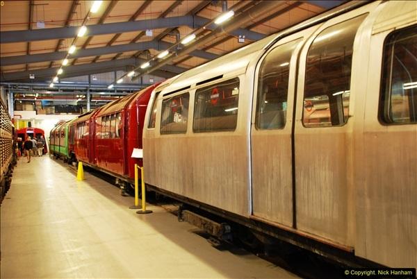 2015-09-27 London Transport Museum, Acton, London.  (221)221