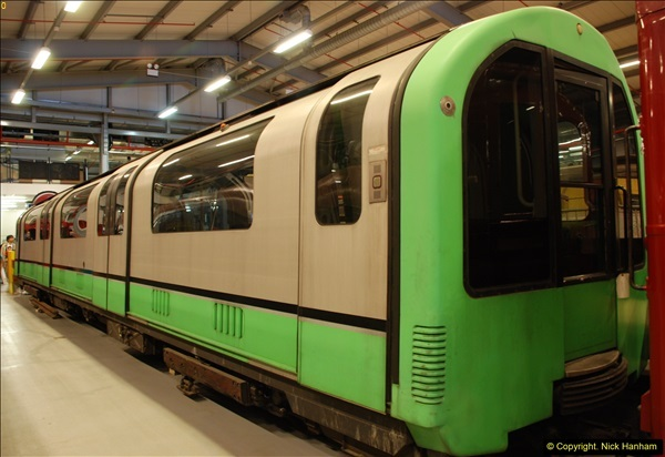 2015-09-27 London Transport Museum, Acton, London.  (223)223