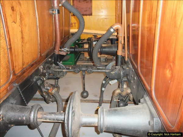 2015-09-27 London Transport Museum, Acton, London.  (230)230
