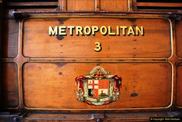 2015-09-27 London Transport Museum, Acton, London.  (232)232