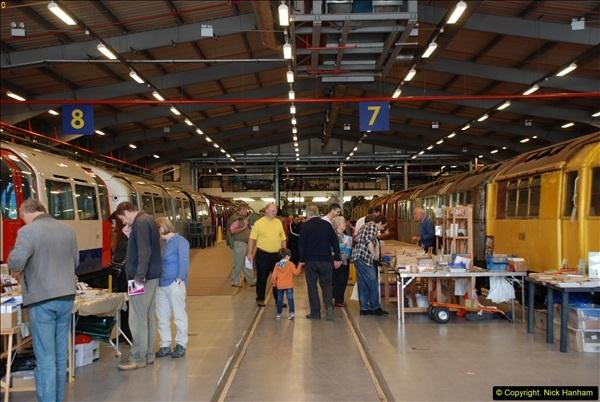 2015-09-27 London Transport Museum, Acton, London.  (234)234
