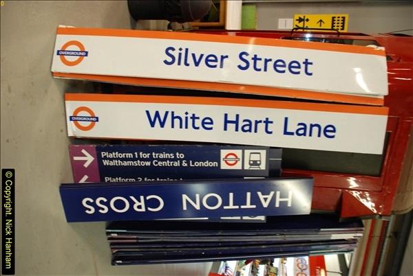 2015-09-27 London Transport Museum, Acton, London.  (235)235
